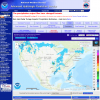 NWS AHPS Precipitation Analysis