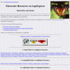 Electronic Resources on Lepidoptera